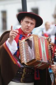 44 Tydzieñ Kultury Beskidzkiej TKB