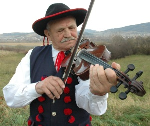 Józef Byrtek fot. A.leksander Dyl